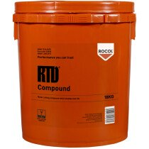 Rocol 53028 RTD Compound - Metal Cutting Compound that Doubles Tool Life 18kg