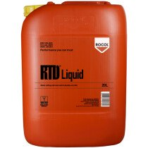 Rocol 53078 RTD Liquid - Reaming, Tapping and Drilling Lubricant 20ltr