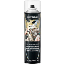 Rustoleum 1630 X1 eXcellent Multi Purpose Foam Cleaner Spray 500ml