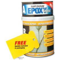 Rustoleum 203010.0.5 EpoxyShield Fine Crack repair Mortar