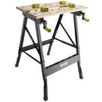 Ryobi RWB02 Adjustable Angle Folding Workbench