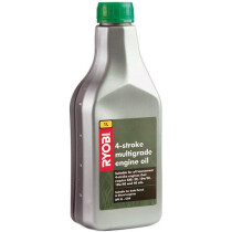 Ryobi RGA004 4-stroke Multigrade Engine Oil 1 Litre
