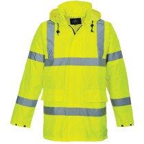 Portwest S160 High Vis Lite Traffic Jacket High Visibility