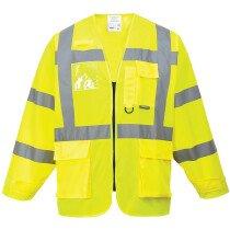 Portwest S475 Hi-Vis Executive Jacket