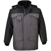 Portwest S562 RS Parka Jacket Ripstop Rainwear
