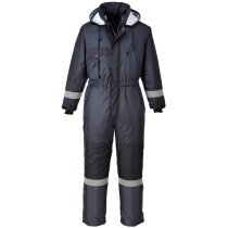 Portwest S585 Winter Rainwear Padded Coverall