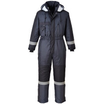 Portwest S585 Winter Rainwear Padded Coverall - Various Colours Available