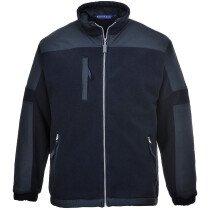 Portwest S665 North Sea Fleece Rainwear Collection - Navy Blue