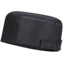 Portwest S900 Chefswear MeshAir Skull Cap - One Size - Available in Black or White