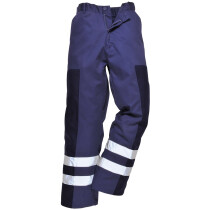 Portwest S918 Ballistic Trousers Iona Workwear - Regular Leg Length