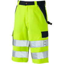 Dickies SA30065 Hi Vis Industry 300 Shorts High Visibility