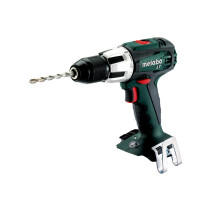 Metabo SB18LT Body Only 18V Combi Drill in Metaloc Carrycase