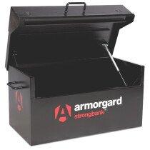 """Armorgard SB1 Strongbank Van Box 36"""" x 19"""" x 19"""""""