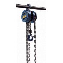 Scheppach CB01 1 Ton Chain Hoist