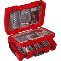 "Teng Tools SC01 ""Take Away"" Portable Toolkit"