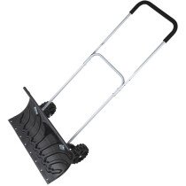 GPC SCA05Y Hand Pushed Snow Plough