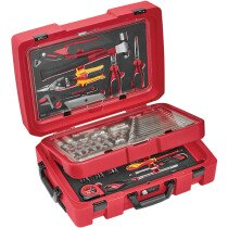 Teng Tools SCE2 EVA Portable Tool Kit Service Case
