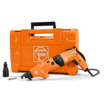 Fein SCT 5-40 M Auto Feed Dry wall Screwdriver Screw Gun with Collated Screw Magazine
