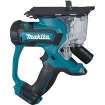 Makita SD100DZ Body Only 10.8v CXT Drywall Cutter