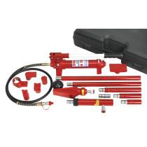 Sealey RE97/4 Hydraulic Body Repair Kit 4ton Snap Type