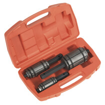 Sealey VS1668 Exhaust Pipe Expander Set 3 Piece