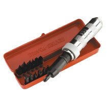 Sealey AK208 Impact Driver Set 15 Piece