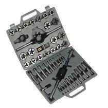 Sealey AK303 Tap & Die Set 45 Piece Metric