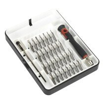 Sealey AK97322 Precision Extendable Screwdriver Set 32 Piece