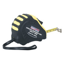 Sealey AK994 Autolock Measuring Tape 5mtr