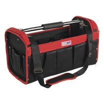 Sealey AP505 500mm Open Tool Storage Bag
