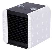 Sealey CH2013 Ceramic Fan Heater 1500W/230V 2 Heat Settings with Thermostat