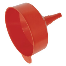 Sealey F3 Funnel Large 250mm with Filter