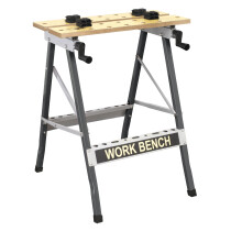 Sealey FWB1 Folding Workbench 290mm