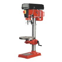 Sealey GDM120B 16 Speed Bench Pillar Drill Press GDM120B