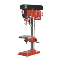 Sealey GDM150B Pillar Drill Bench 16-Speed 1070mm Height 550W/230V