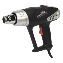 Sealey HS103K Hot Air Gun Kit