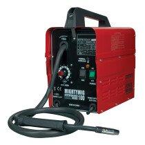 Sealey MightyMig100 Professional No Gas Mig Welder 100amp 230v