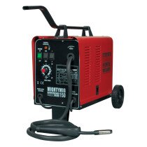 Sealey MIGHTYMIG150 Gas/No-Gas MIG Welder 150Amp 230V