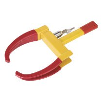 Sealey PB395 Claw Car Wheel Clamp