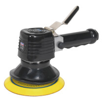 Sealey SA7/S Random Orbital Air Sander 150mm