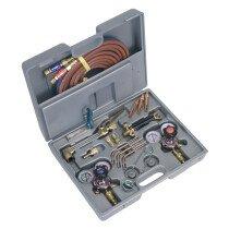 Sealey SGA1 Oxyacetylene Welding & Cutting Set