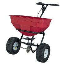 Sealey SPB57W Broadcast Spreader 57kg Walk Behind