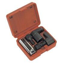 Sealey SX0320 Oxygen Sensor & Thread Chaser Set 5 Piece