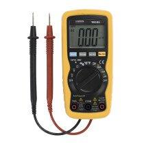 Sealey TM102 Professional Auto Ranging Digital Multimeter - 8 Function