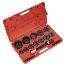 Sealey VS7021 Front Wheel Drive Bearing Kit