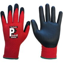Predator TS1 Pred Sensor Touch Screen Glove Size 9 Cut Level 1 (Pack of 10)