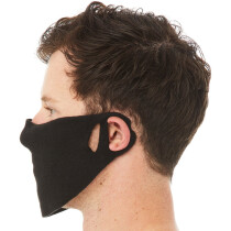 Bella + Canvas BE950/ST323 Daily Face Covering Mask Lightweight (Pack of 10)