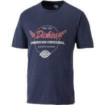 Dickies SH5023 Lyndon T-Shirt - Navy Blue