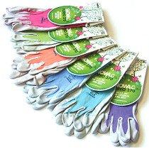 Showa FLOREO 370 Lightweight Garden Gloves (Size 6 = small, 7= medium, 8 = large)