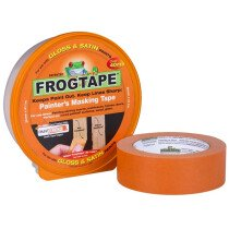 Frog Tape SHU104201 for Gloss and Satin Paints 36mm x 41.1m